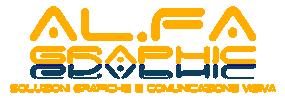 AL.FA. GRAPHIC – Soluzioni Grafiche e Stampa Digitale Logo